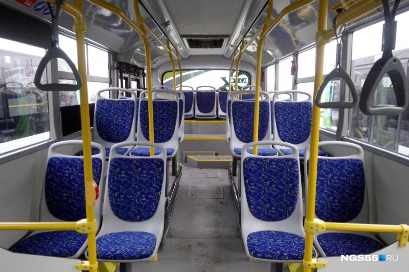 Общественный транспорт в Павлодаре и Экибастузе не будет работать в ближайшие выходные