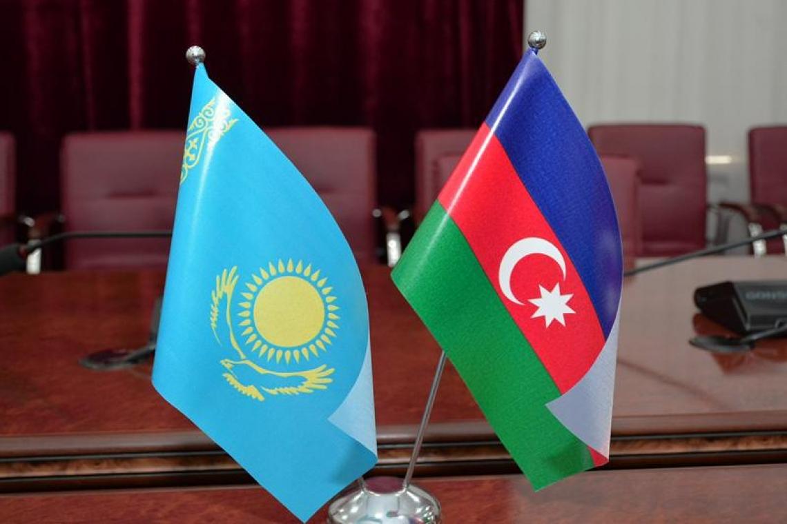 Казахстан и Азербайджан договорились о сотрудничестве по миграции