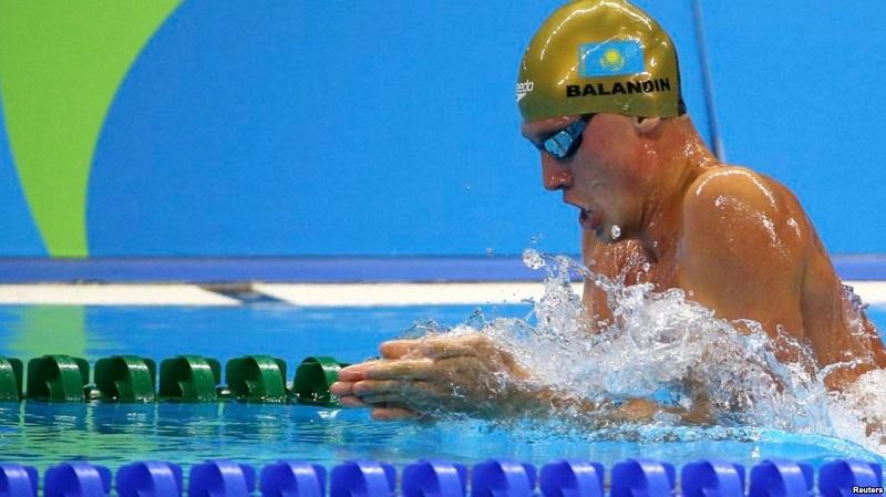 Champions Swim Series: Дмитрий Баландин завоевал вторую бронзовую медаль