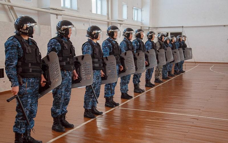 В Костанае проведут антитеррористические учения