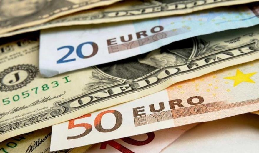 Почему евро выгоднее доллара?