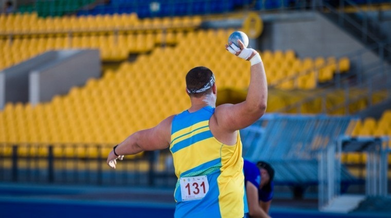В Алматы пройдет ЧК по легкой атлетике