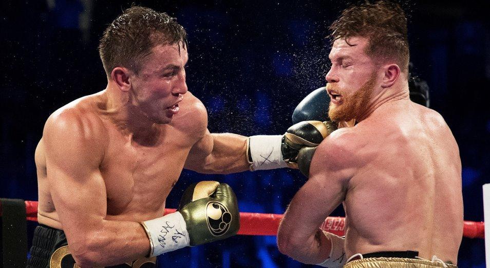 Рейносо вновь видит Канело в ринге с Головкиным