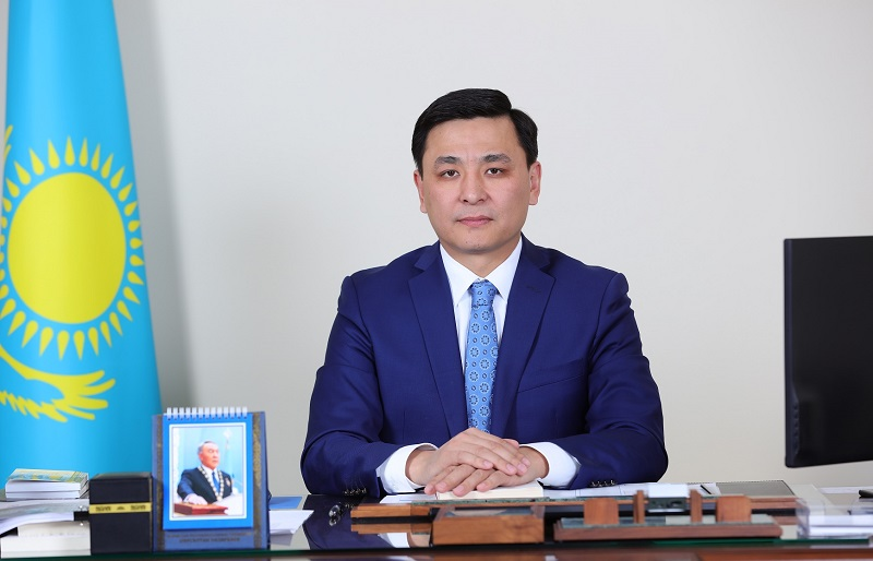 Алтай Кульгинов – о ситуации по Covid-19 в Нур-Султане
