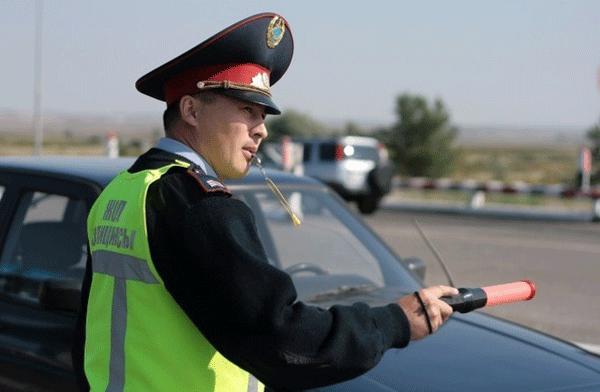 «Қауіпсіз жол»: Алматыда 233 жаяу жүргіншіге айыппұл салынды