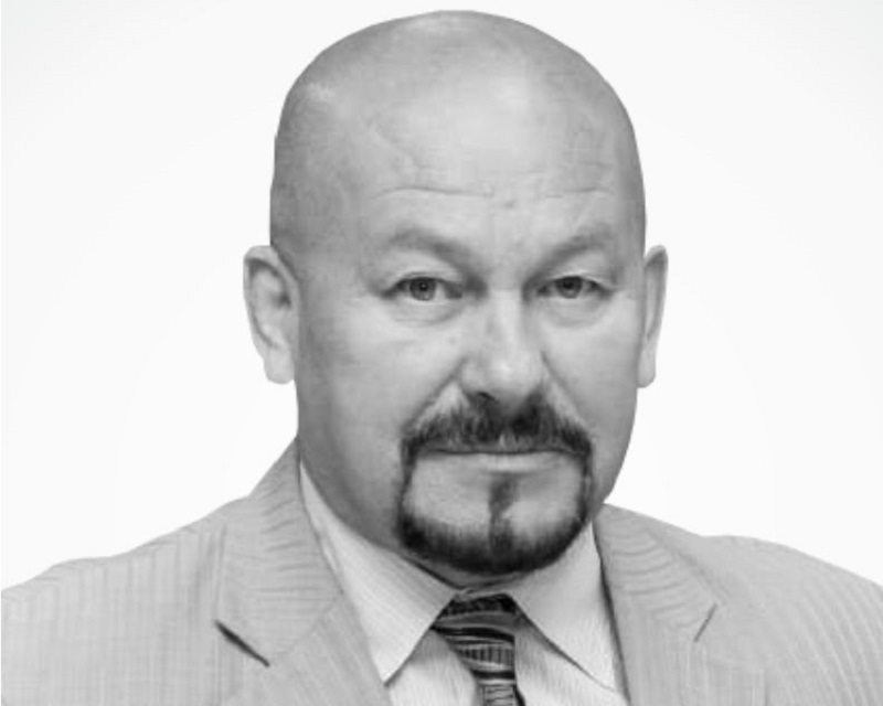 Скончался Владимир Фоос