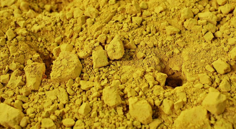 Цена на уран выросла из-за коронавируса