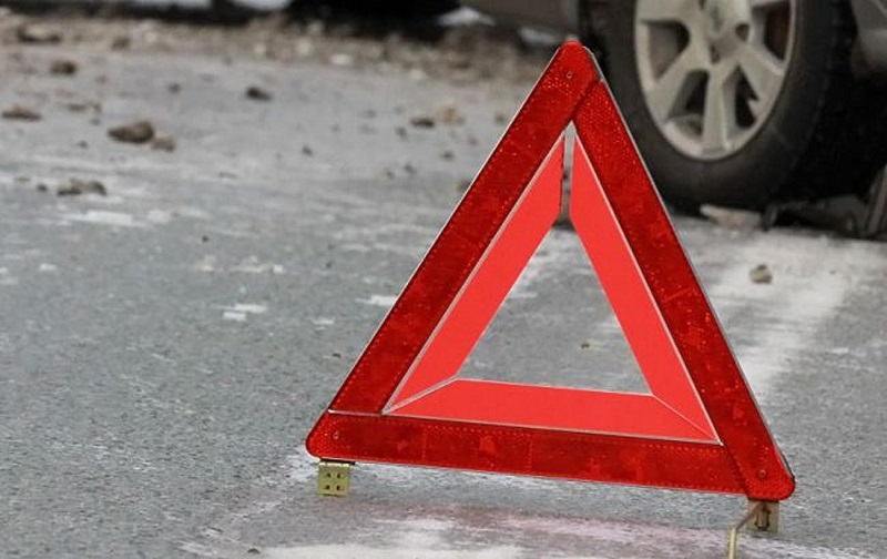 Четыре человека пострадали в ДТП на трассе в Павлодарской области