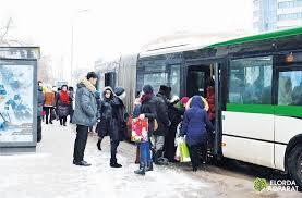 Елордада автобустардың бағдары өзгерді