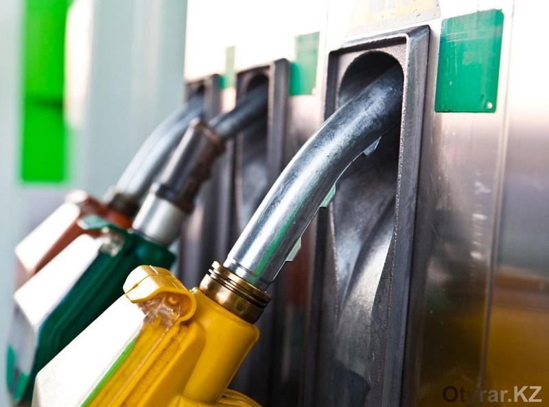 Цена на дизельное топливо в РК остается на уровне октября 2018 года