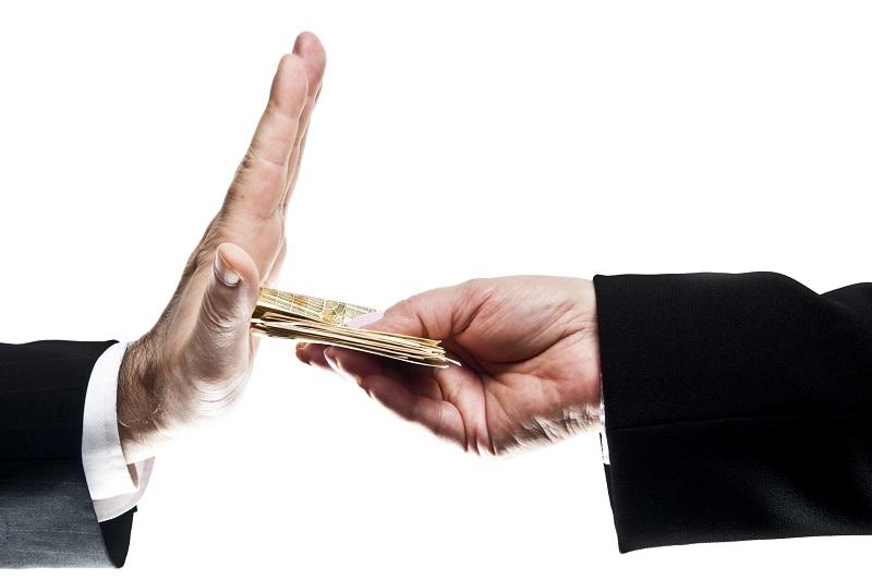 В Индексе восприятия коррупции Казахстан занял 113-е место