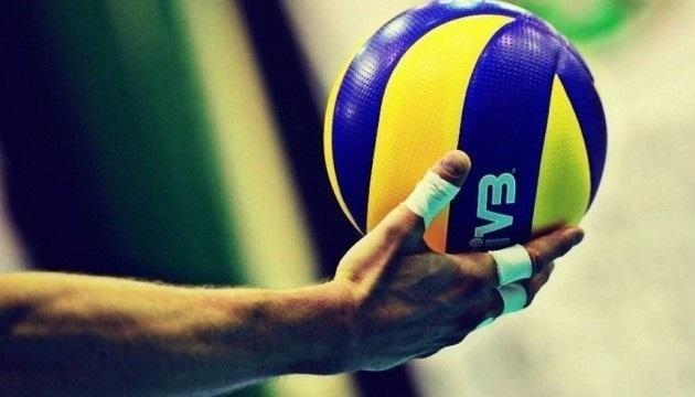 Итоги Суперкубка РК по волейболу среди мужских команд