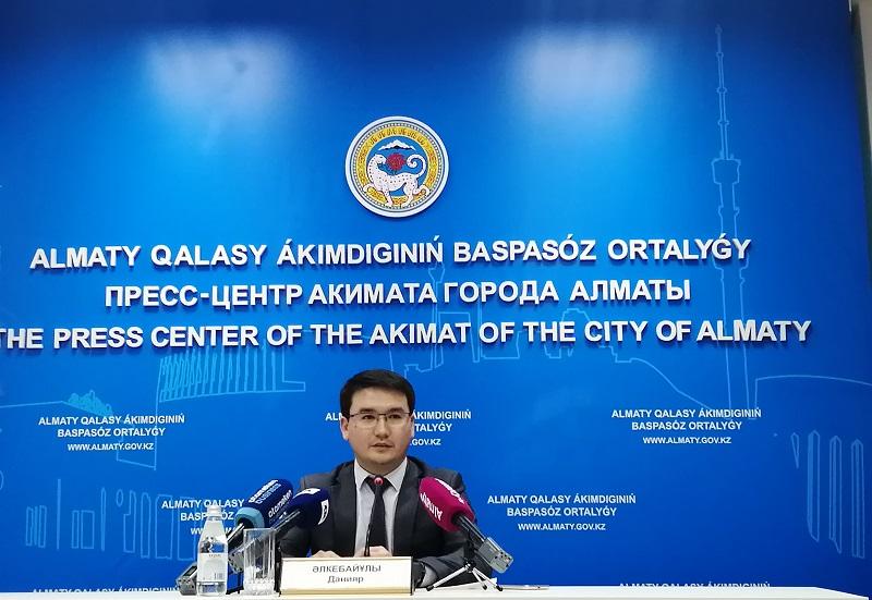 Свыше 2,5 тысячи семей получили АСП в Алматы