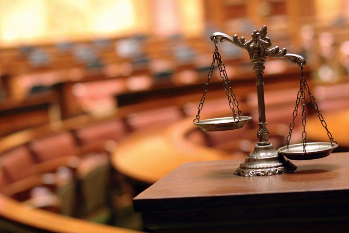 Судья пожаловался на ветхость зданий судов