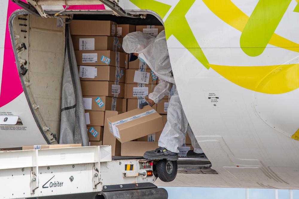 Общественность проверит деятельность организаций, распределяющих гуманитарную помощь