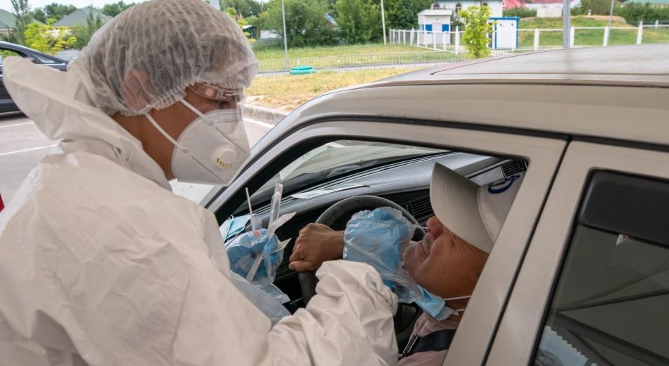 Коронавирус в Казахстане: главное на 30 июля
