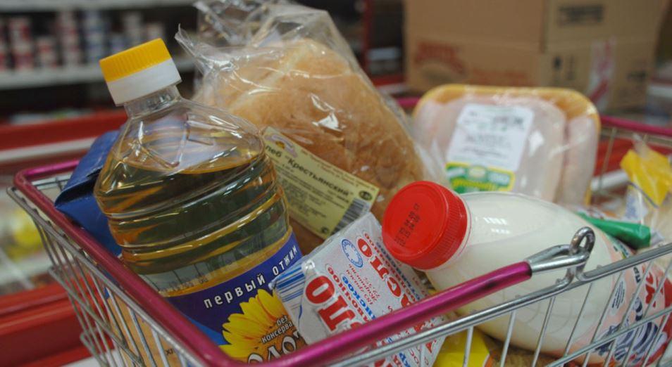 С февраля малообеспеченным семьям начнут доставлять продуктовые наборы