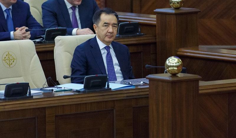 Аким Алматы выразил соболезнование семьям погибших детей