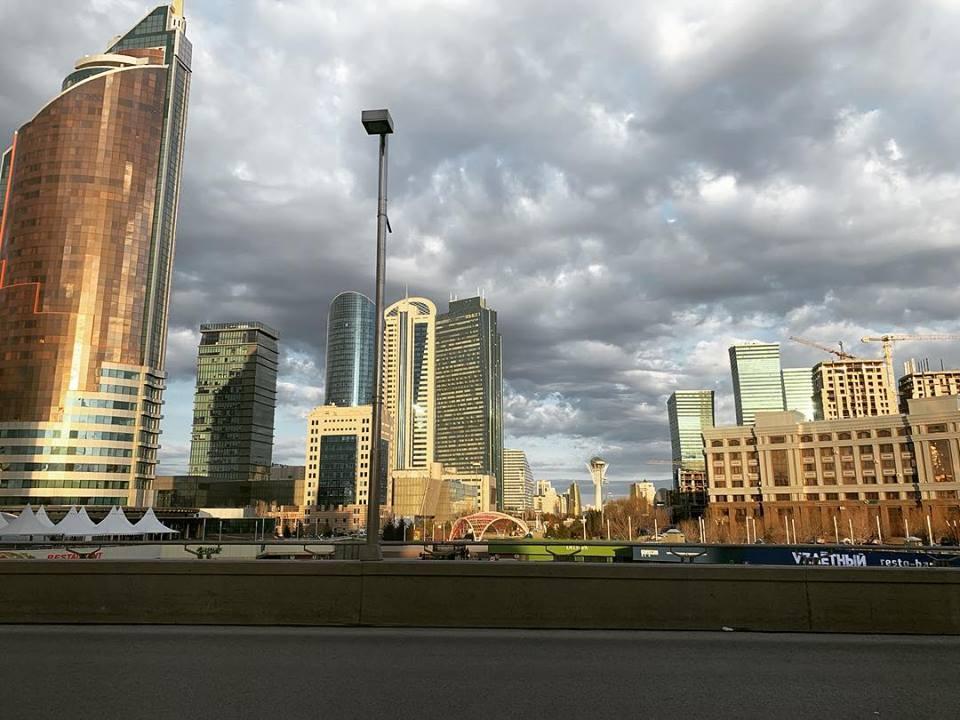 Погода в Казахстане: ноябрь начнется с похолодания