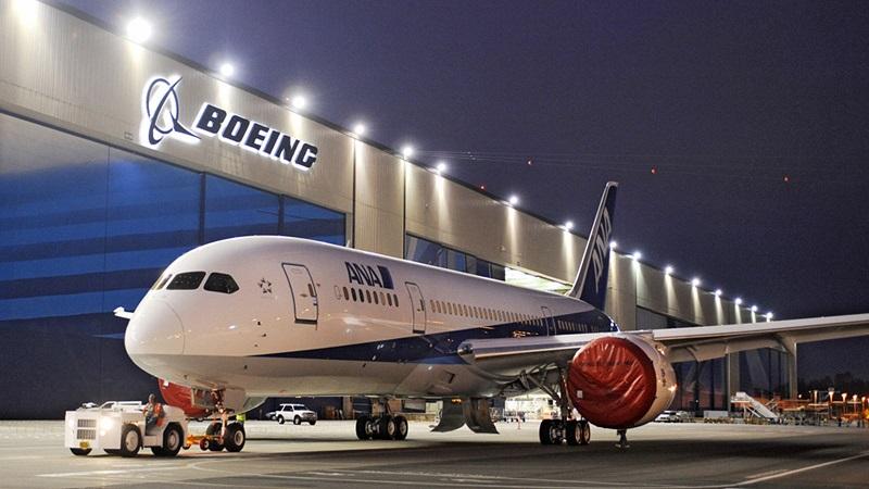 Компания Boeing нашла новые проблемы у 737 MAX