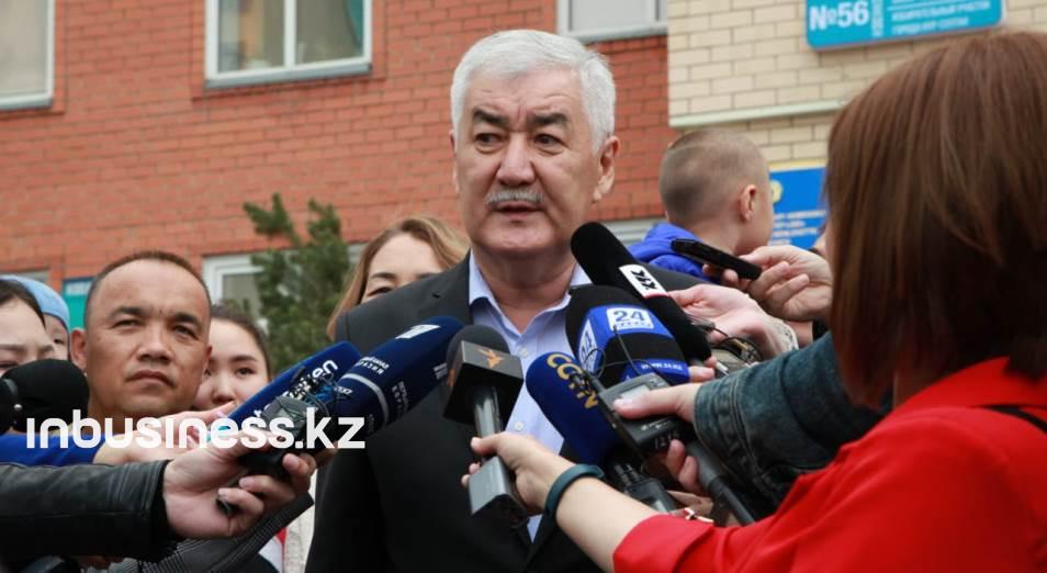 Амиржан Косанов заявил о планах по созданию оппозиции, способной бороться за власть