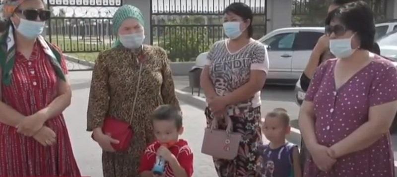 Около 100 сотрудников санатория для детей остаются без работы