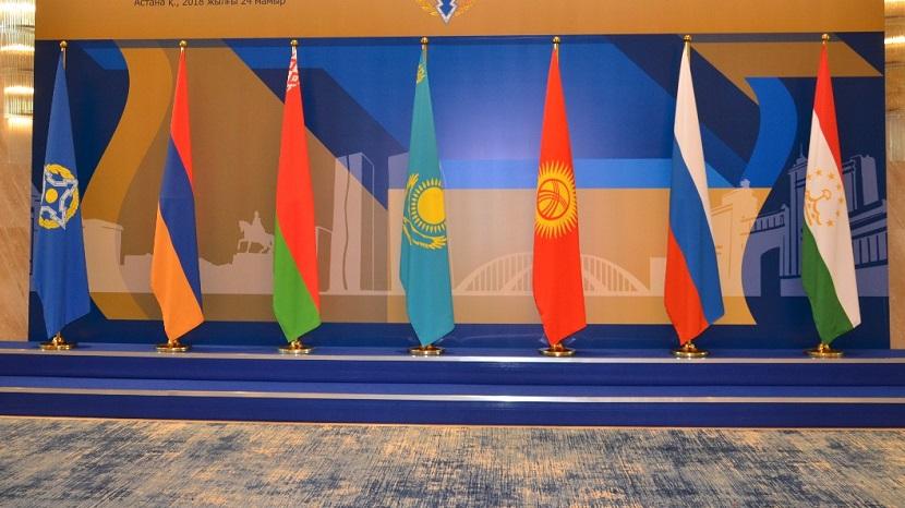 В Алматы начальники генштабов государств ОДКБ обсудят вопросы развития военного сотрудничества
