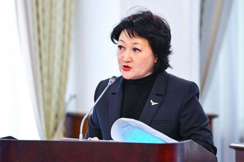 Мажилис Казахстана согласовал кандидатуру нового министра культуры и спорта