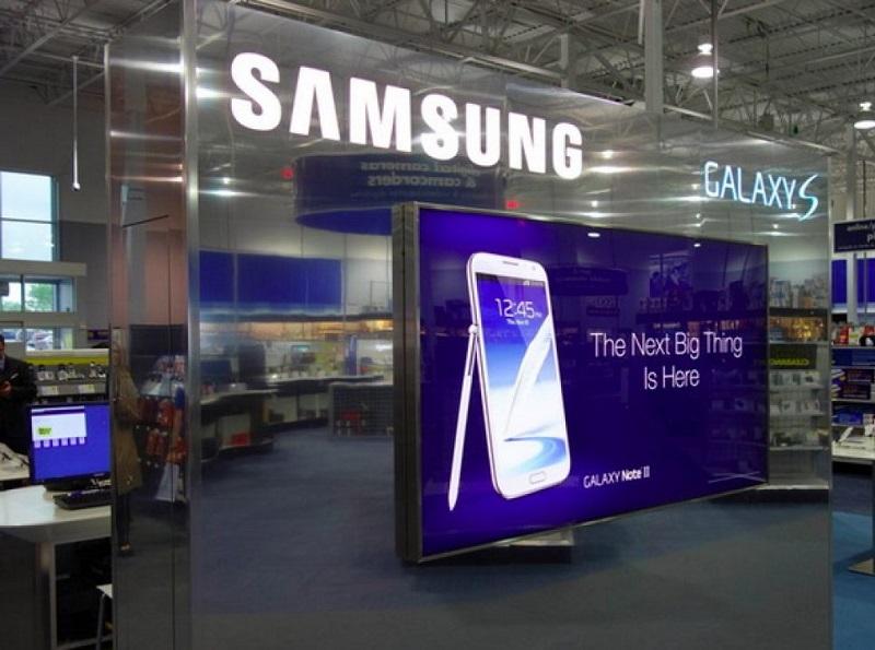 Samsung снизил чистую прибыль на 53% во II квартале