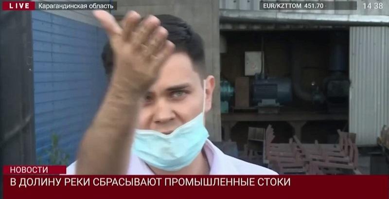 Жители и экологи Карагандинской области бьют тревогу