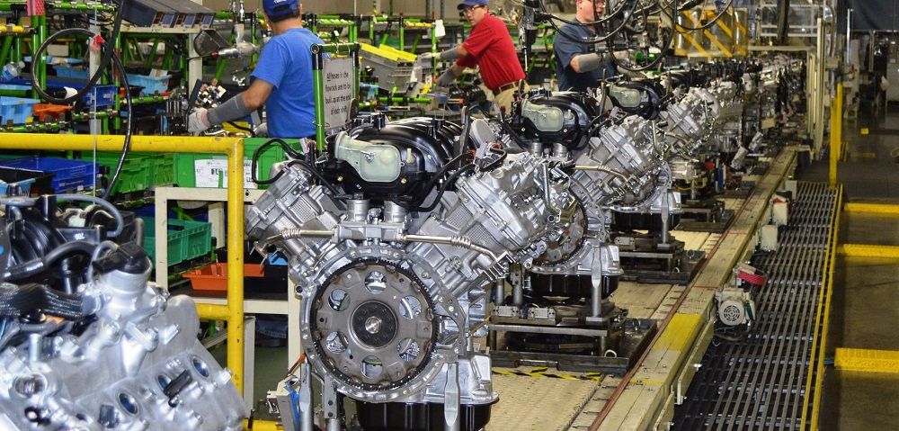 Роман Скляр обсудил с германскими компаниями развитие двустороннего сотрудничества в области машиностроения