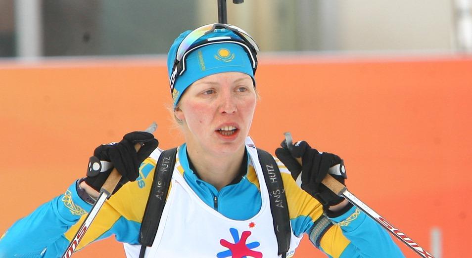 Елена Хрусталёва: «Чтобы быть в спорте, нужно болеть им всей душой!»