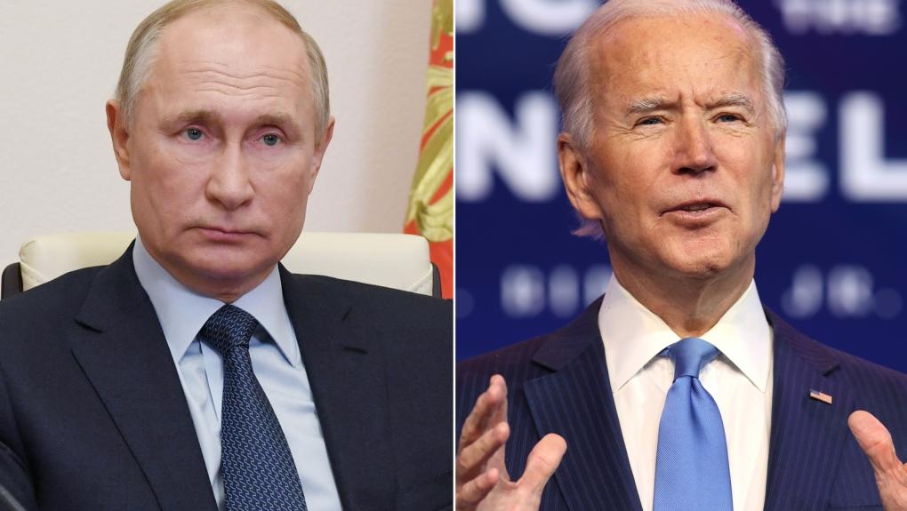 Байденнің санкциялары Ресейдің мінезін өзгерте алмай ма?