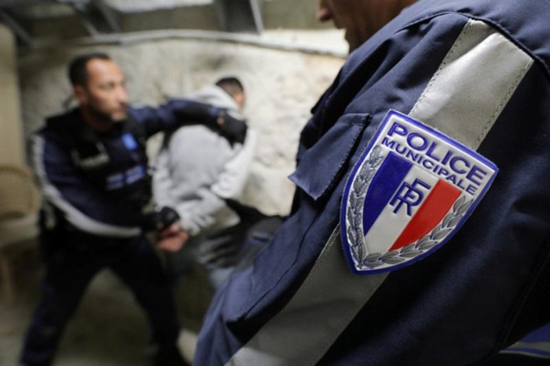 Во Франции предотвратили похожий на 11 сентября теракт