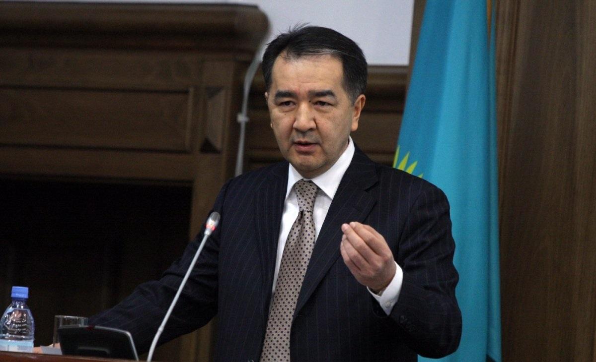 В Казахстане снизить тарифы на коммунальные услуги потребовал премьер РК