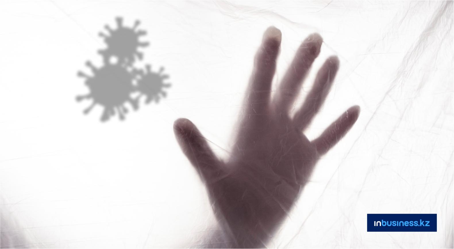 В России зафиксировано рекордное число смертей от коронавируса за сутки