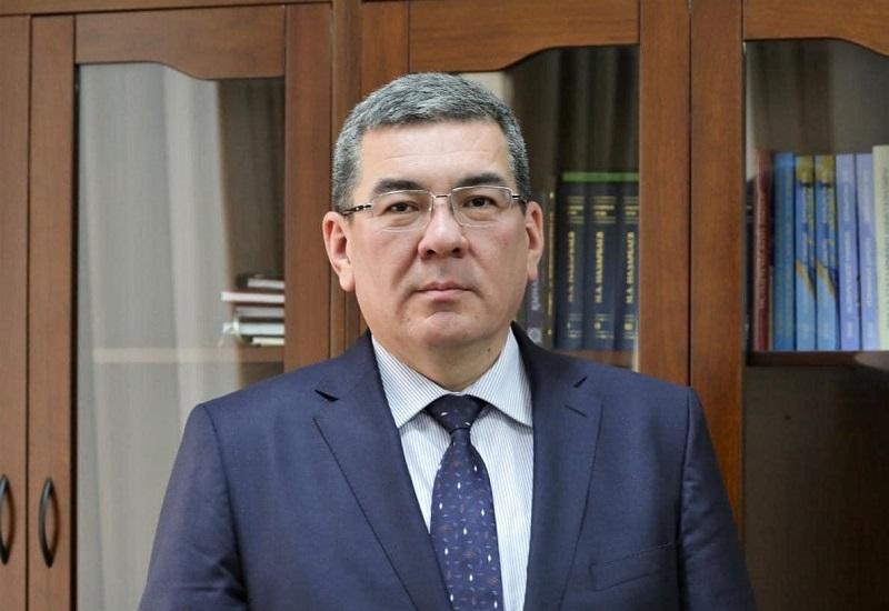 Нуржан Календеров назначен акимом Шуского района