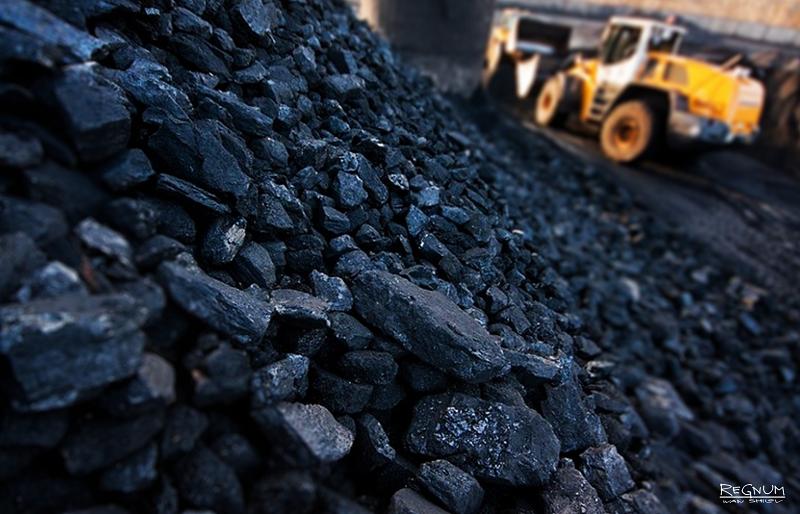 Казахстан увеличил добычу угля в первом полугодии на 1,9%
