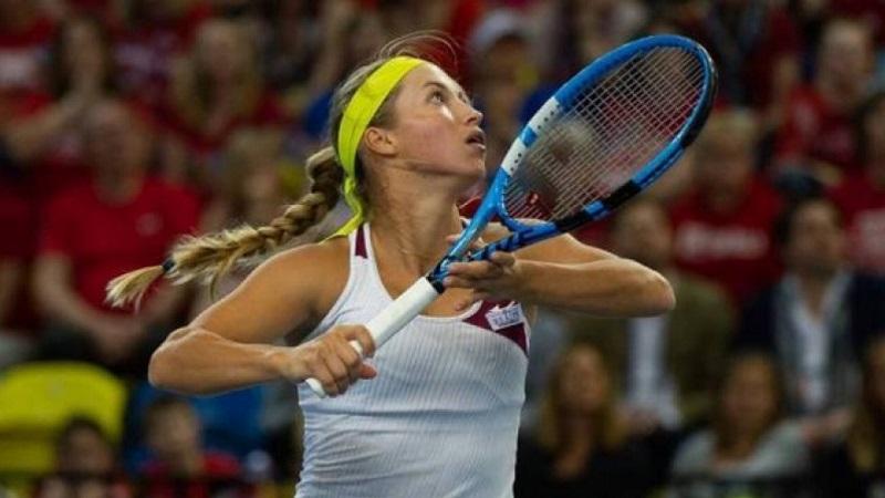 Qatar Open по теннису: как выступили казахстанки