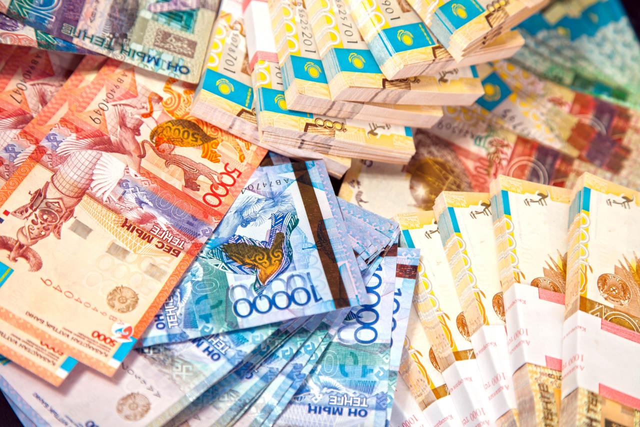 Поступления в Фонд социального медицинского страхования по итогам 2018 года составили 133 млрд тенге
