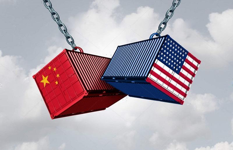 Китай выразил несогласие с решением США внести китайские компании в список экспортного контроля