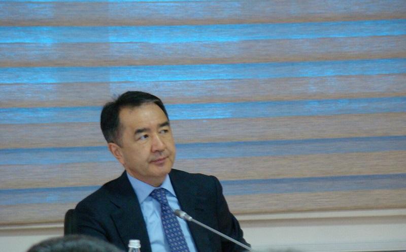 До 30 млрд тенге ежегодно намерены направлять на развитие предпринимательства в Алматы