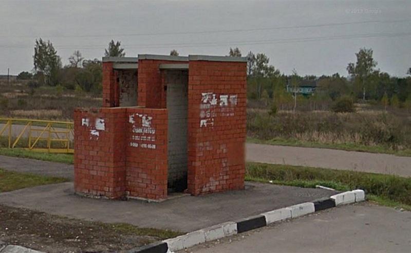 Для установки придорожных туалетов привлекут инвесторов