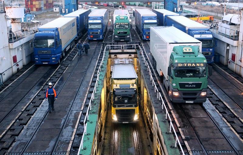 В РК инвестиции в транспортно-логистическую сферу сократились до уровня пятилетней давности