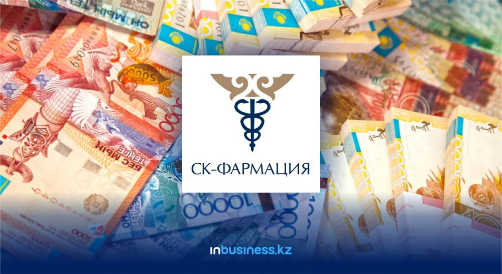 Интервенцию в случае дефицита лекарств в розничной сети обеспечит «СК-Фармация»