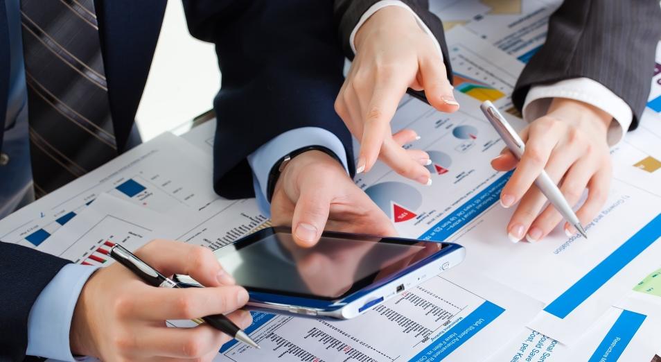 Экономика Казахстана прошла пик падения во втором квартале