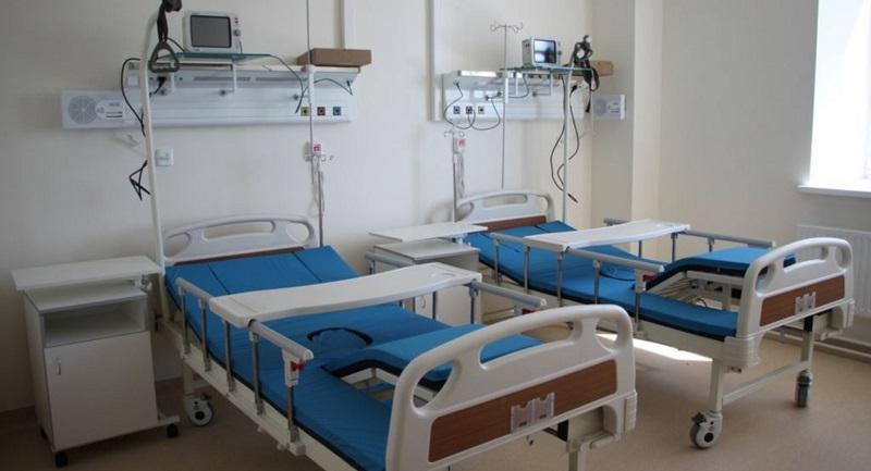 В Алматы увеличат количество койко-мест в ожидании новой волны коронавируса