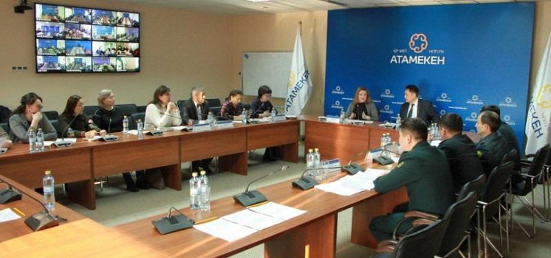 В Казахстане изменили миграционный режим для иностранцев