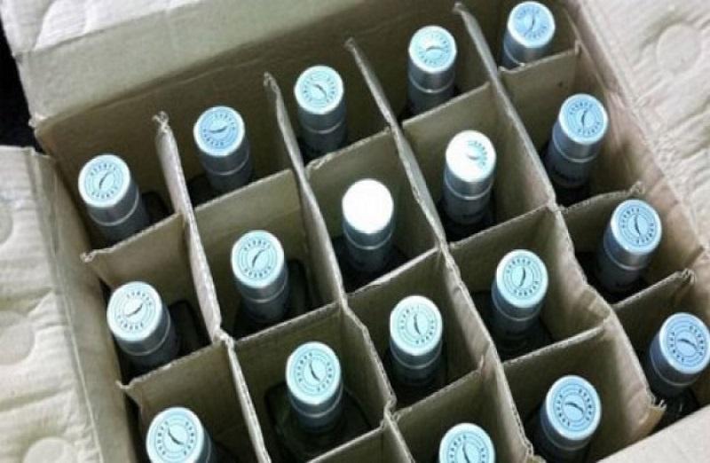 В Казахстане алкогольные напитки за месяц подорожали еще на 1%