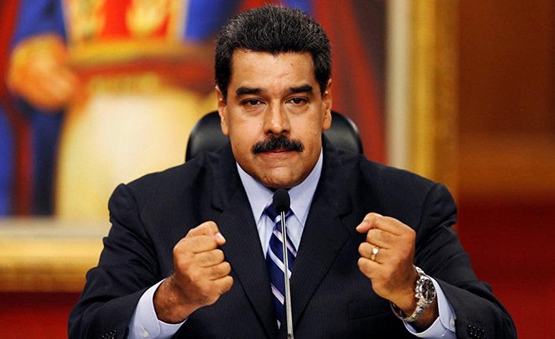Арестованный в Венесуэле американец собирался похитить Мадуро